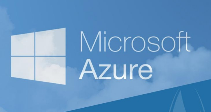 Microsoft Azure status with outage in Australia
