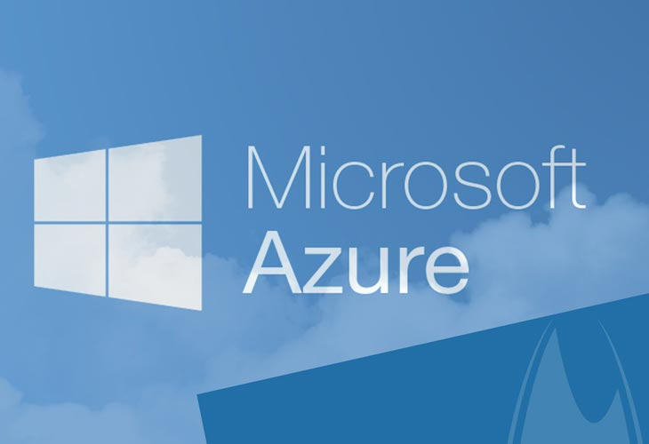 Microsoft-Azure-cloud