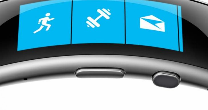 Microsoft Band 3 release date in June suspected