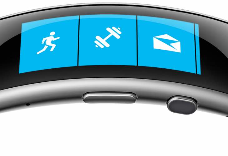 Microsoft Band 3 release date
