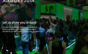Microsoft E3 2014 live stream, blog feed, and countdown
