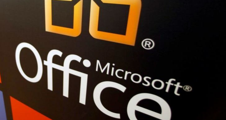 Microsoft Office for iPad after Surface Pro 2 release
