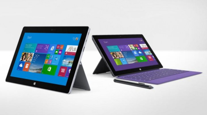 Surface 2 update that will improve battery life and other enhancements
