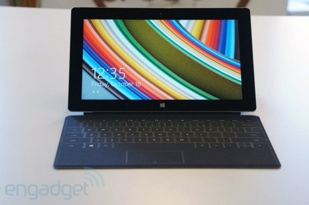 Microsoft Surface 2 and Pro 2 benchmark analysis