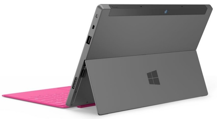 Microsoft Surface 2 price stubbornness and availability