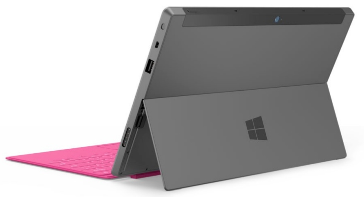 Microsoft Surface 2 price stubbornness