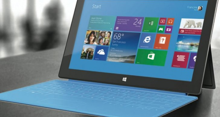 Microsoft Surface 3 production looms, mini stays elusive