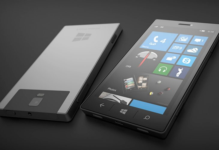 Microsoft Surface Phone detrimental to Lumia range