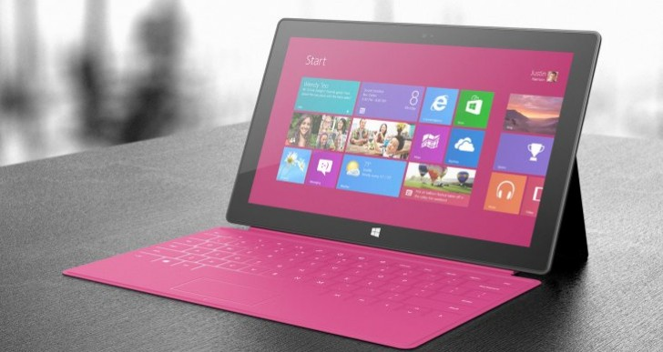 Microsoft Surface Pro 2: Predicting 2nd-generation features