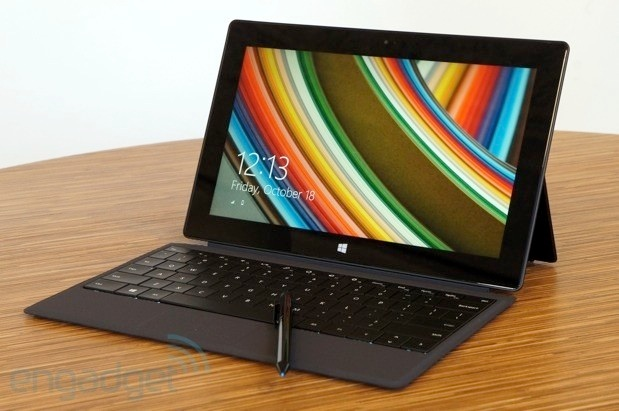 Microsoft Surface Pro 2 is not the hardware leap we had been hoping for