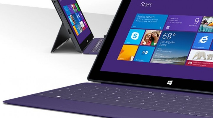 Microsoft Surface Pro 3: Predicting 3rd-generation features