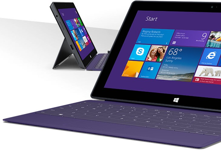 Microsoft Surface Pro 3- Predicting 3rd-generation features