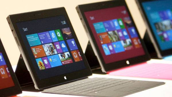 Fresh Microsoft Surface Pro D.O.A. claims unjust