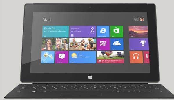 Microsoft Surface Pro release date stretches launch month
