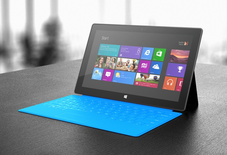 Microsoft Surface RT 9HR-00001 32GB reviews reevaluated