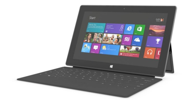 Microsoft Surface RT market impact in review
