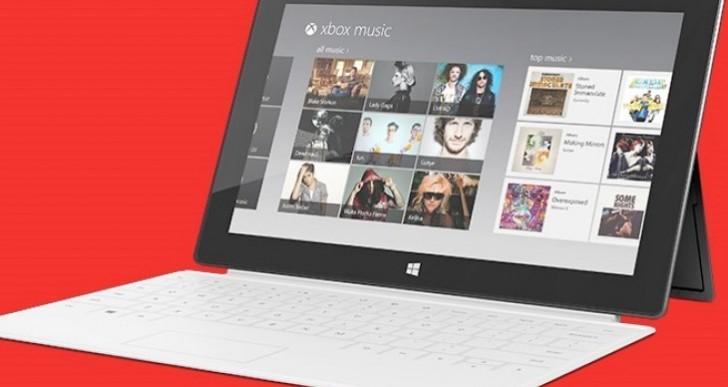 Microsoft Surface RT price drop in Australia
