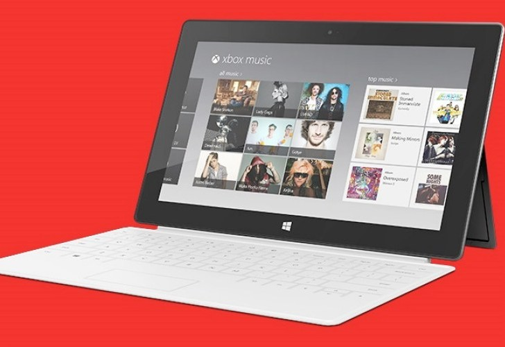 Microsoft Surface RT price drop in Australia