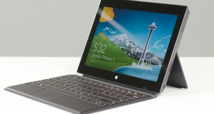 Microsoft Surface RT vs. Pro clarified in financial woes