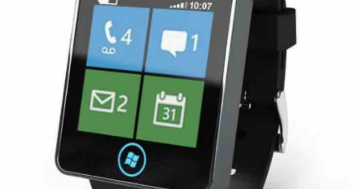 Microsoft Surface Watch release in 2017 release likelihood