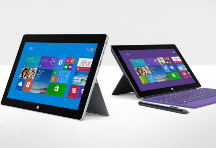 Microsoft Surface event date this month