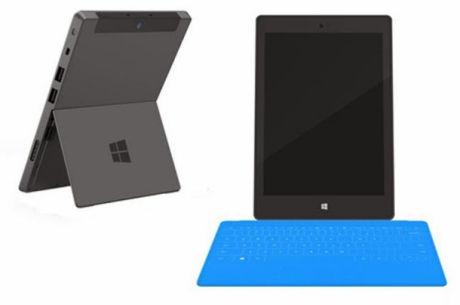 Microsoft Surface event