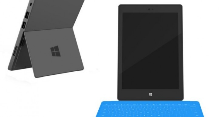 Microsoft Surface mini price and battery life will be key