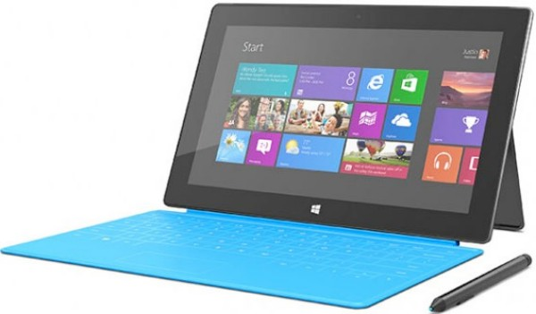 Microsoft drops Surface Pro midnight launch
