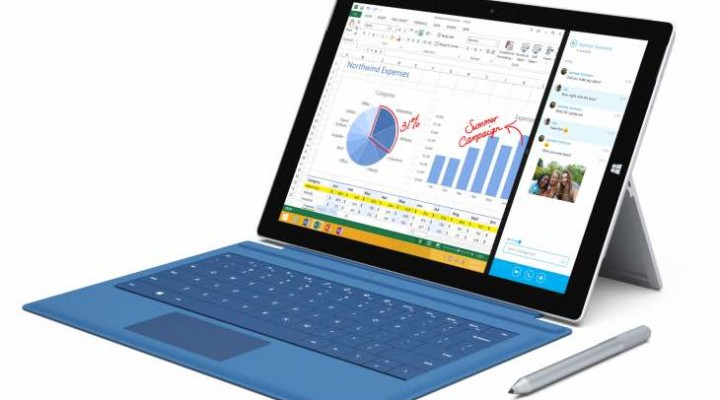 Microsoft sale doesn't constitute early Surface Pro 4 release
