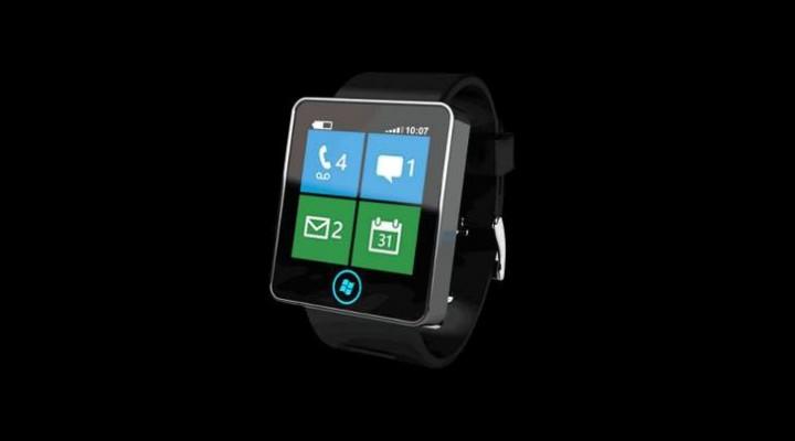 Microsoft smartwatch release date imminent