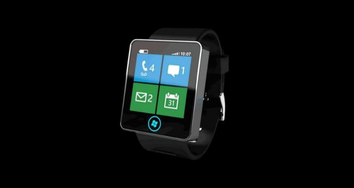 Microsoft smartwatch release date imminent
