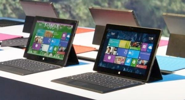 Microsoft's Surface Pro marketing tactics nothing new