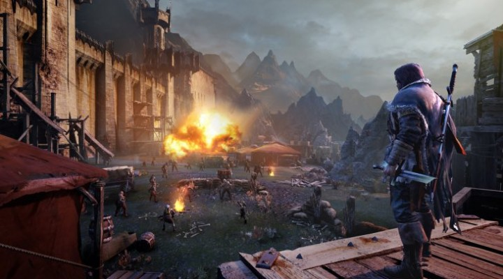 Middle-earth: Shadow of Mordor PS3, Xbox 360 price at Asda, Tesco