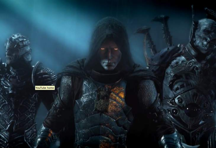 Middle-earth- Shadow of Mordor excitement