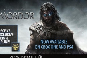 Middle-earth: Shadow of Mordor price at GameStop, Target, Walmart