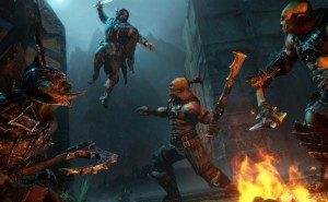 Middle-earth: Shadow of Mordor price at Asda and Tesco