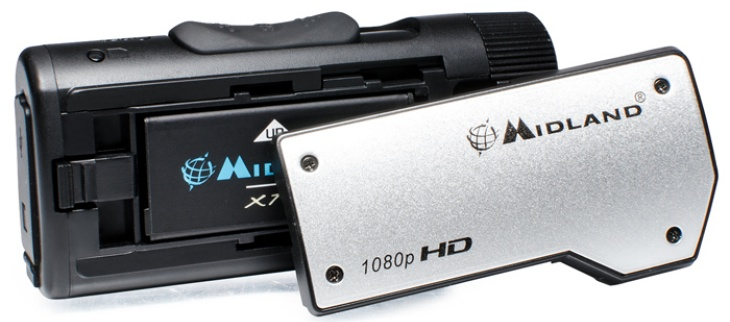 midland 1080p hd action camera software