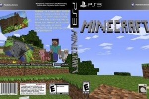 Minecraft 1.07 update is live on PS3
