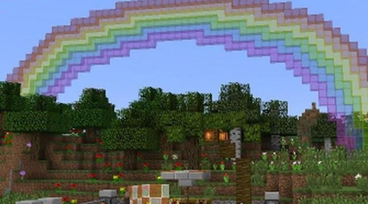 Minecraft 1.7 update with snapshot download