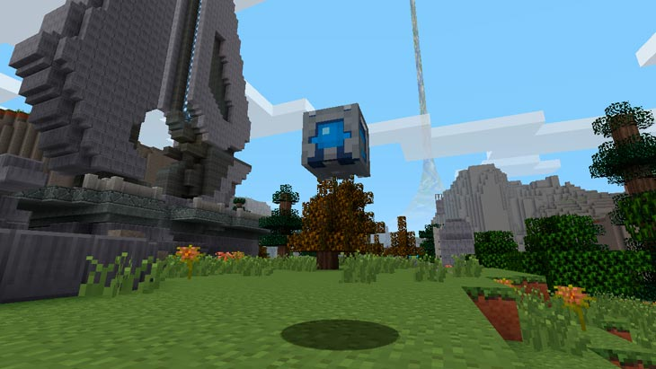 Minecraft-Halo-Mash-Up-Pack-screens-2