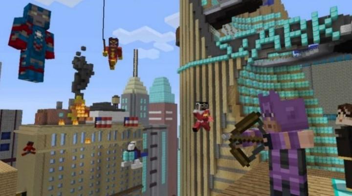 Minecraft 1.03 PS3 update fix details released