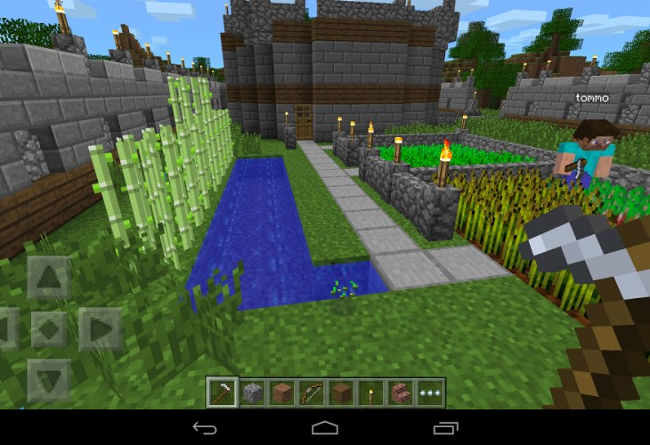 Minecraft PE 0.10 upcoming update changes