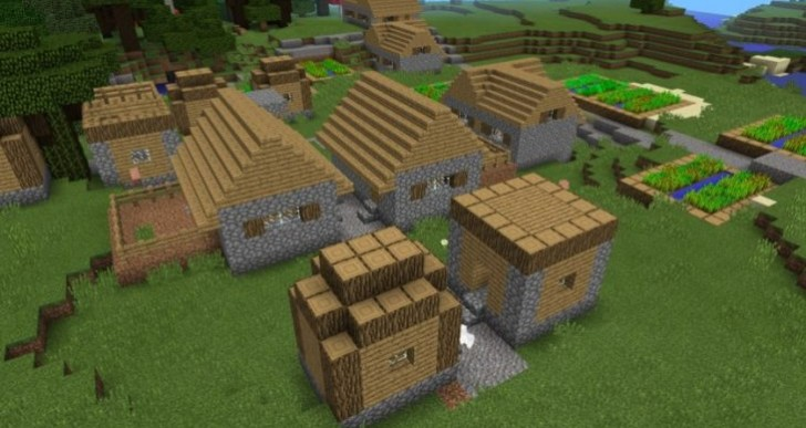 Minecraft PE 0.10 release in Sept, no new features