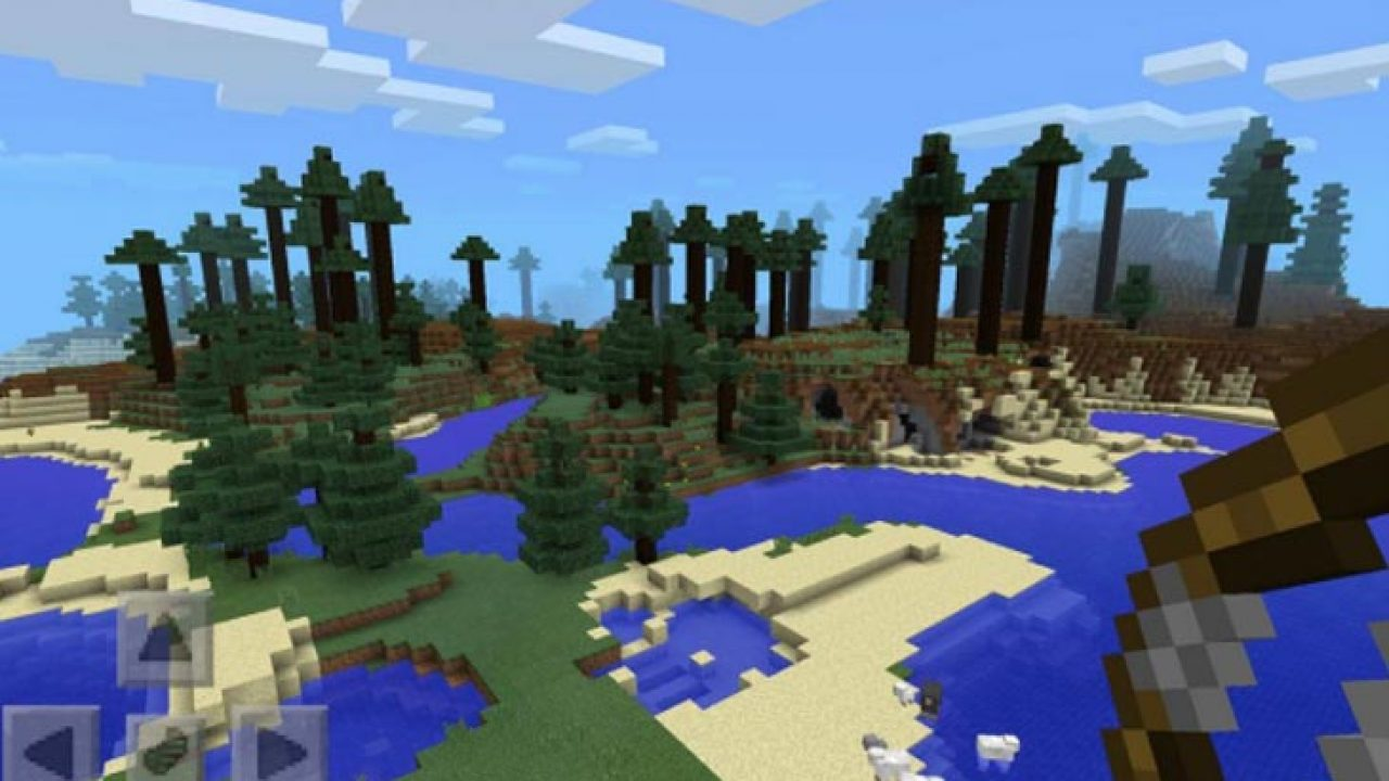 Minecraft Pe Opengl 20 Update In 011 Product Reviews Net