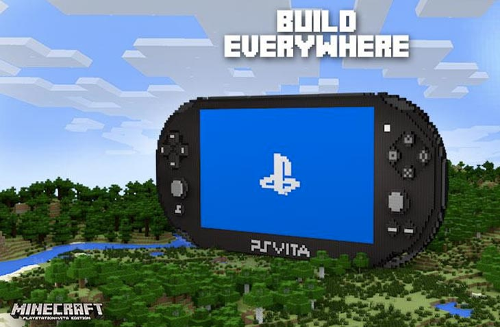 Minecraft-PS-Vita-digital-release-time