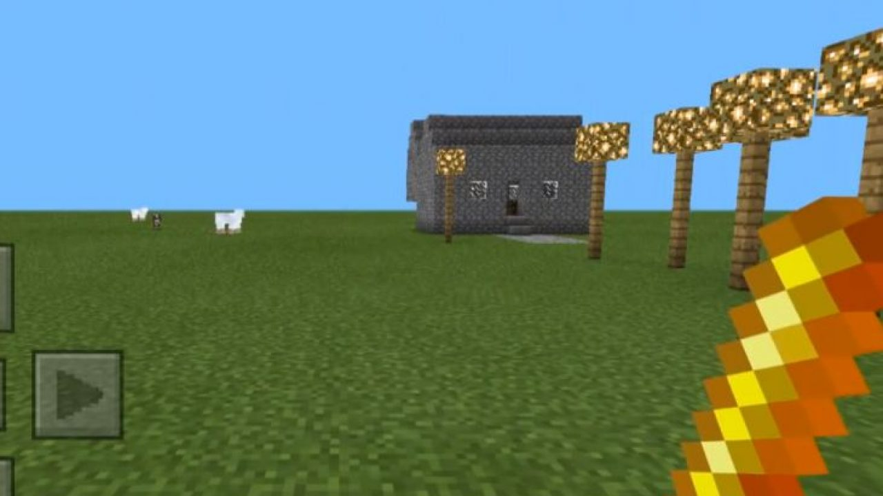 Minecraft Pocket Edition Mods For Boat And Instant House Product