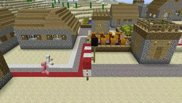 Minecraft Xbox 360 1.8.2 update has started – Product ...