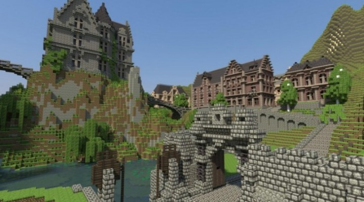 Minecraft: Xbox One Edition news update won't be long