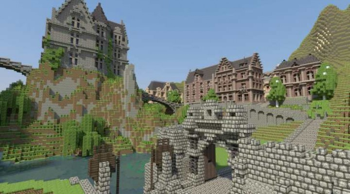 Minecraft for Surface Pro, reviews show possible flaws