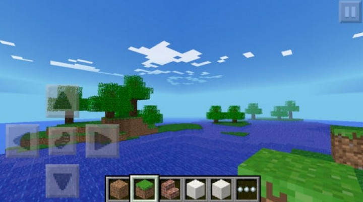 Minecraft iOS update 0.7.3 reviews are mixed